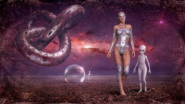 Fantasy Space Galaxy - Free photo on Pixabay (303763)