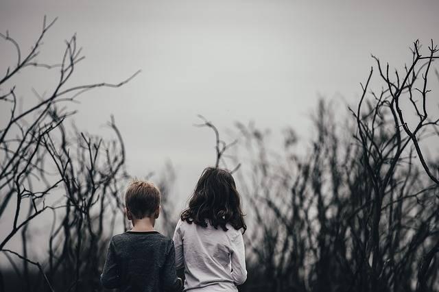 Boy Children Girl - Free photo on Pixabay (304621)