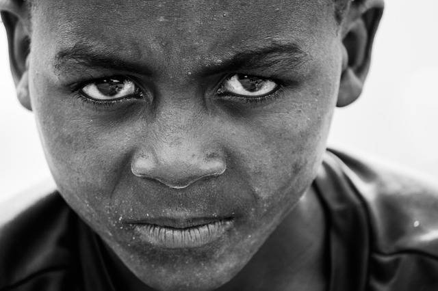 Boy African Africa - Free photo on Pixabay (304626)