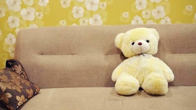 Teddy Bear Toy Brown - Free photo on Pixabay (304632)
