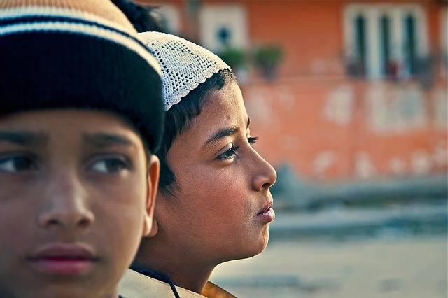 Indian Boys Children - Free photo on Pixabay (304634)