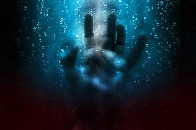 Hand Fear Despair - Free photo on Pixabay (304731)