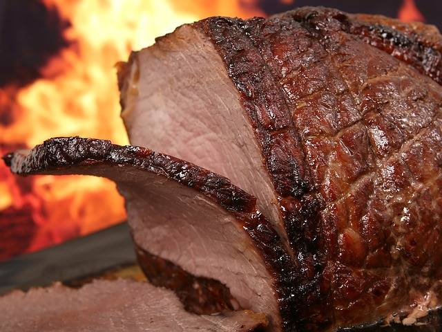 Barbecue Barbeque Bbq - Free photo on Pixabay (304761)