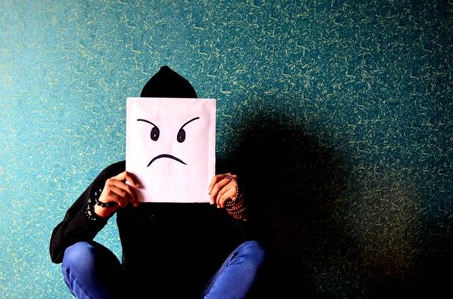 Man Angry Irritated - Free photo on Pixabay (307702)