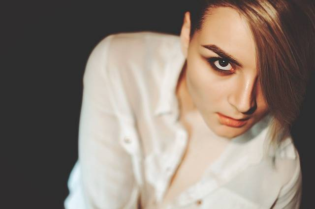 Girl Model Portrait - Free photo on Pixabay (307871)