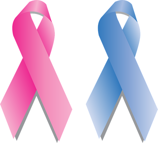 Cancer Ribbon Syndrome - Free vector graphic on Pixabay (307932)