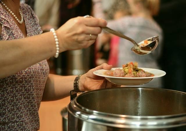 Soup Kitchen Full - Free photo on Pixabay (308499)