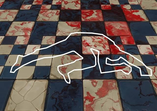 Crime Blood Offence - Free image on Pixabay (310444)
