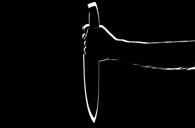 Knife Stabbing Stab - Free photo on Pixabay (310472)
