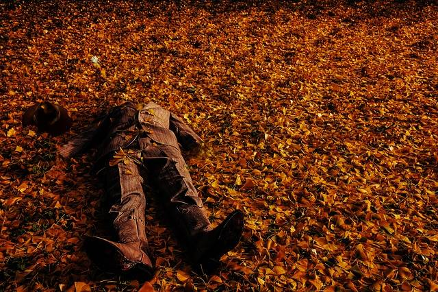 Man Dead Death - Free image on Pixabay (310475)