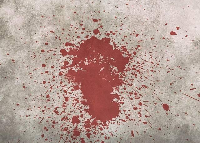 Background Blood Stain - Free image on Pixabay (310478)