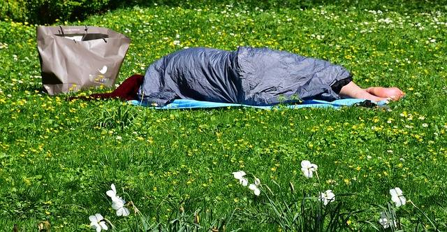 Man Human Homeless - Free photo on Pixabay (312076)
