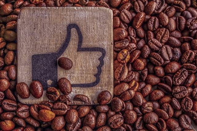 Thumbs Up Coffee Beans - Free photo on Pixabay (312802)