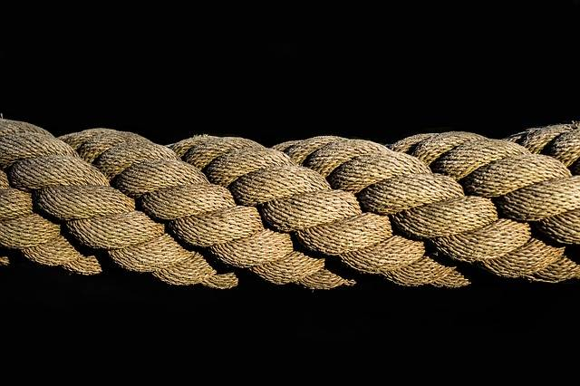 Rope Dew Leash - Free photo on Pixabay (314604)