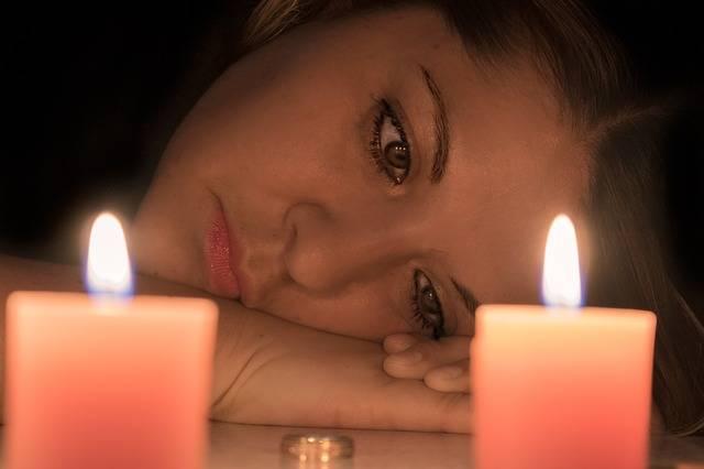 Woman Face Divorce Sadness - Free photo on Pixabay (314610)