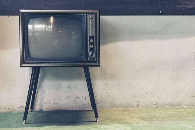 Tv Television Retro - Free photo on Pixabay (317783)