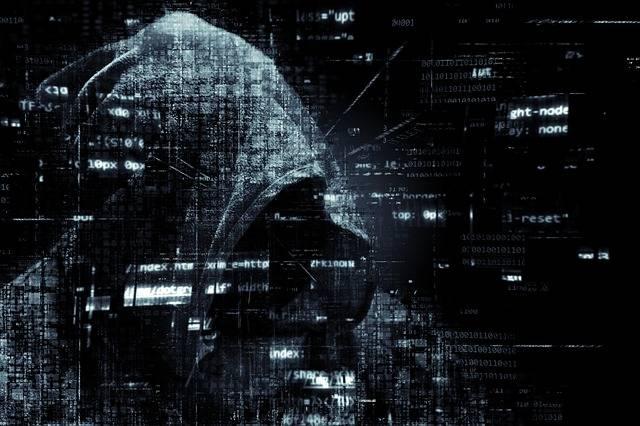Hacker Cyber Crime Internet - Free image on Pixabay (317810)