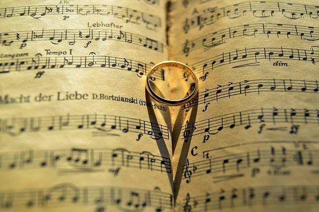 Music Heart Love Of - Free photo on Pixabay (323446)
