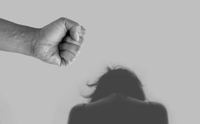 Violence Against Women Domestic - Free photo on Pixabay (323800)