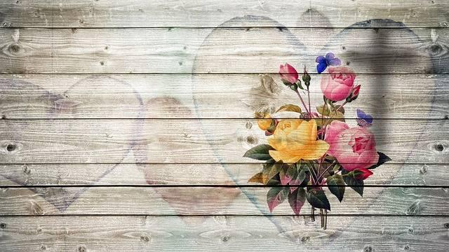 Mourning Obituary Heart - Free photo on Pixabay (335285)