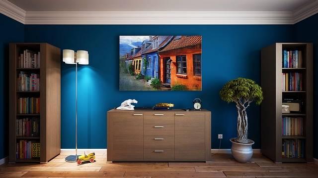 Wall Furniture Design - Free photo on Pixabay (335290)