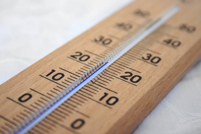 Celsius Centigrade Gauge - Free photo on Pixabay (336620)