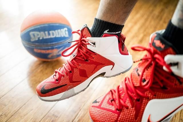 Shoes Lebron Nike - Free photo on Pixabay (336767)