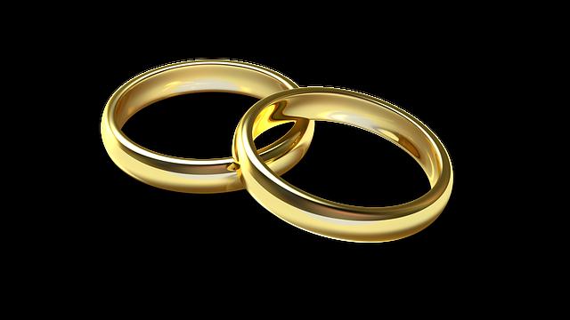 Rings Jewellery Wedding - Free image on Pixabay (336999)