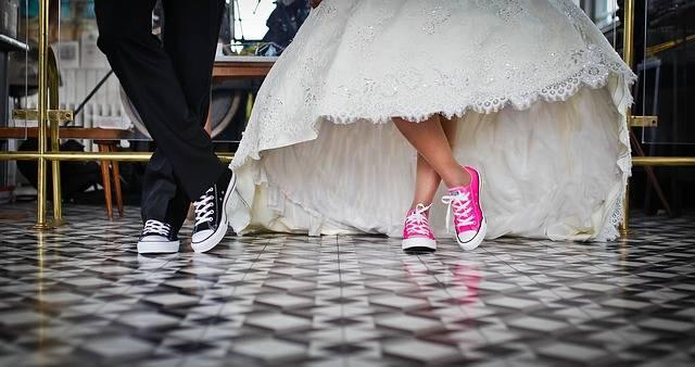 Marriage Bridal Wedding - Free photo on Pixabay (337002)