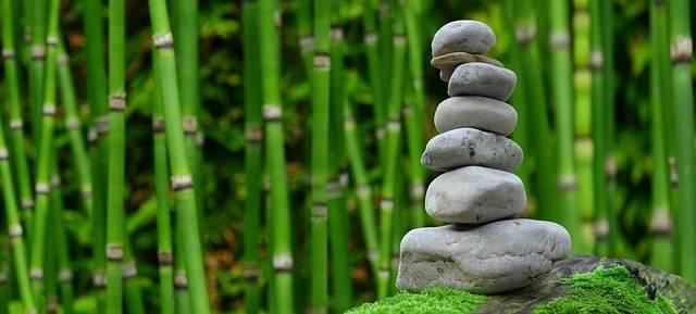 Zen Garden Meditation - Free photo on Pixabay (337025)