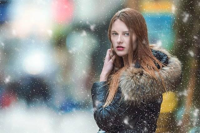 Model Fashion Attractive - Free photo on Pixabay (339997)