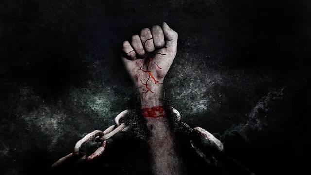 Hand Faust Violent - Free photo on Pixabay (340006)