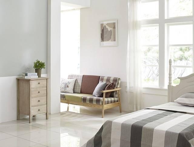 Bedroom Cupboard Bed - Free photo on Pixabay (340119)
