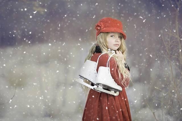 Ice Skates Winter Skating - Free photo on Pixabay (340136)