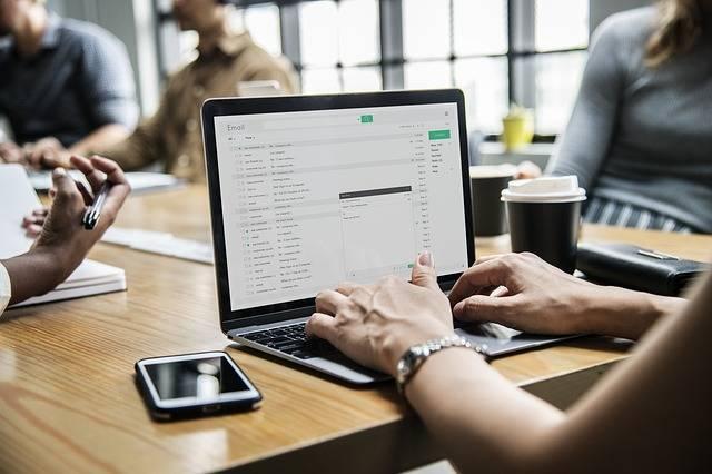 Computer Laptop Technology - Free photo on Pixabay (343052)