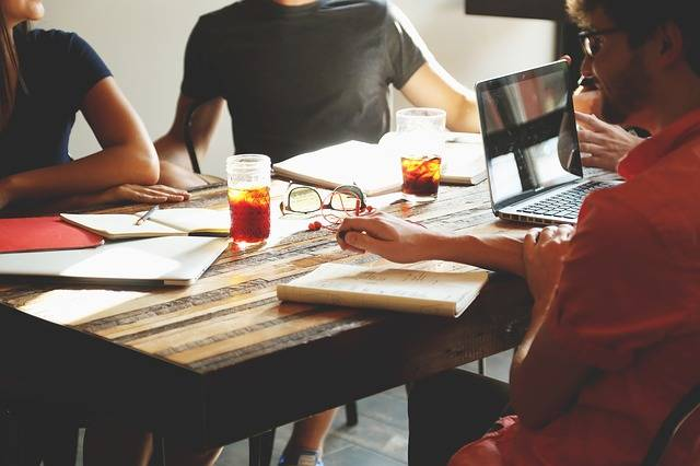 Startup Meeting Brainstorming - Free photo on Pixabay (343062)