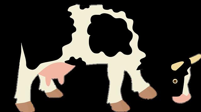 Cow Milk Tur - Free vector graphic on Pixabay (343727)