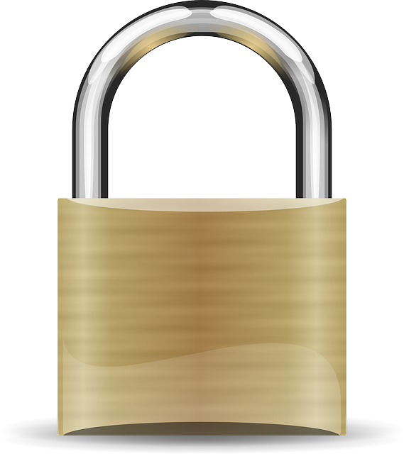 Padlock Security Lock - Free vector graphic on Pixabay (344220)
