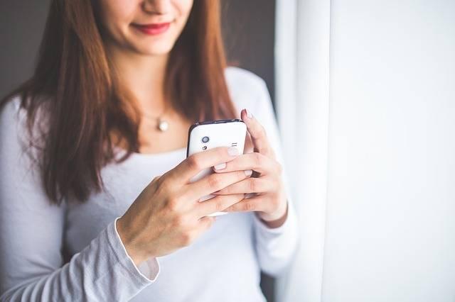 Mobile Phone Smartphone - Free photo on Pixabay (345517)