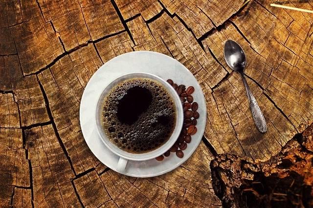 Coffee Cup - Free photo on Pixabay (348125)