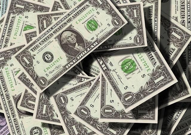 Dollar Currency Money - Free photo on Pixabay (349979)