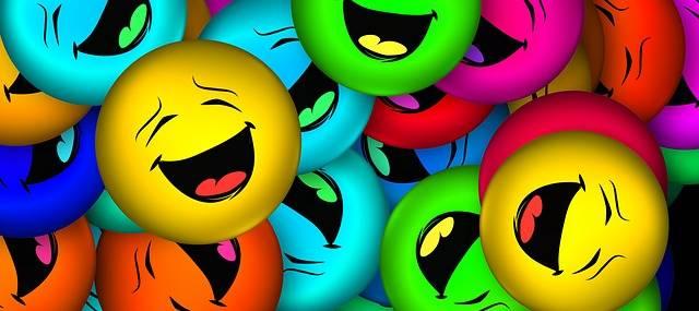 Smiley Joy Many - Free image on Pixabay (350743)
