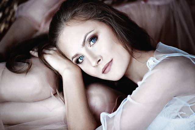 Girl Portrait Hair - Free photo on Pixabay (355903)
