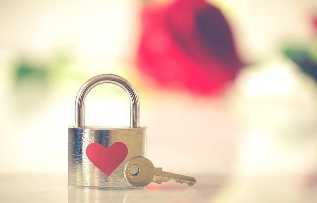 Valentine Love Romantic In - Free photo on Pixabay (356725)