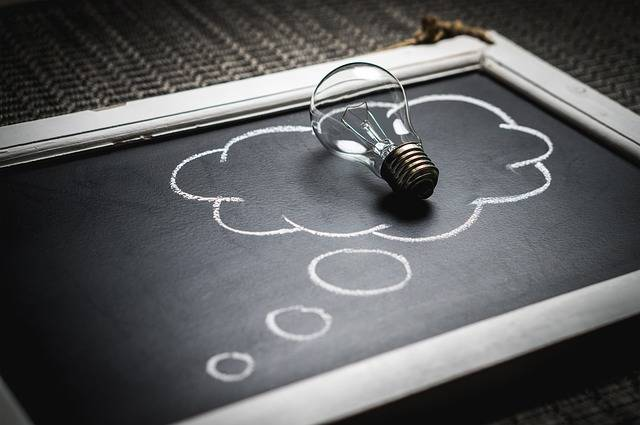Thought Idea Innovation - Free photo on Pixabay (358147)
