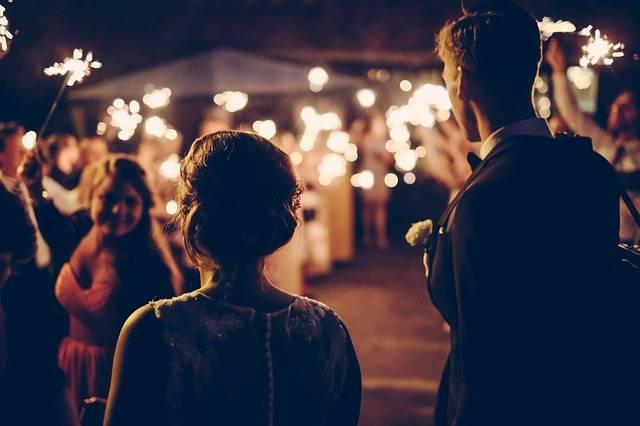 Marriage Celebration People - Free photo on Pixabay (358485)