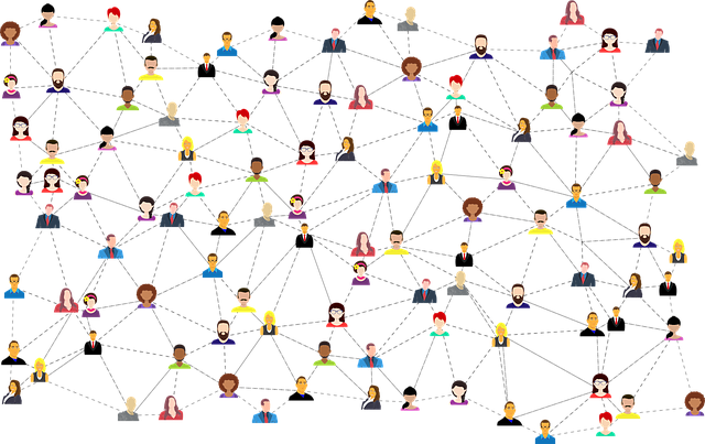 Social Media Connections - Free vector graphic on Pixabay (359289)