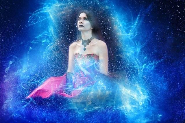Spiritual Mystical Magic - Free photo on Pixabay (361496)