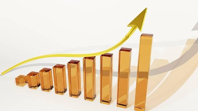 Graph Growth Finance - Free image on Pixabay (361614)
