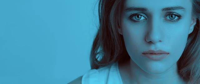 Sad Girl Crying Sorrow - Free photo on Pixabay (363789)